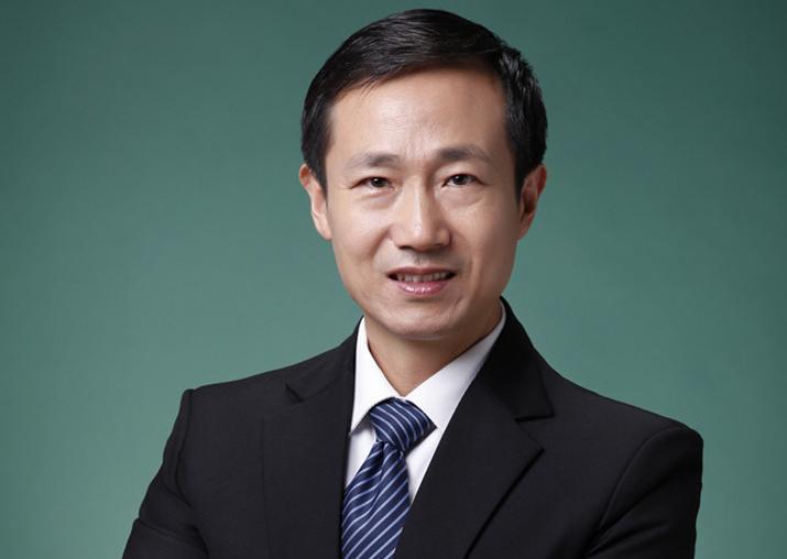 File pic of Chinese Consul General Ma Zhanwu