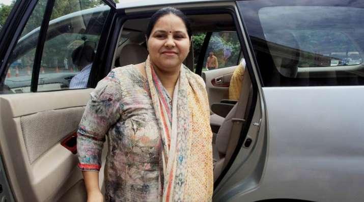 ED attaches Delhi farmhouse of Lalu Prasad's daughter