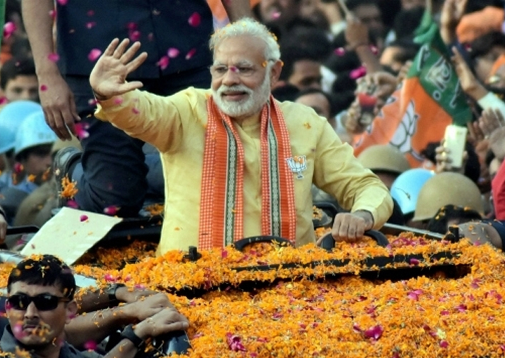 PM Modi to embark on two-day Varanasi visit from tomorrow