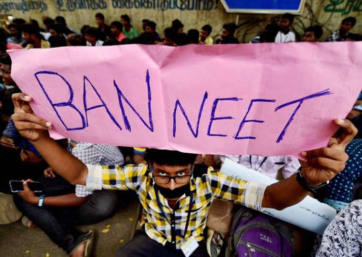 SC directs Tamil Nadu govt to ensure no more anti-NEET