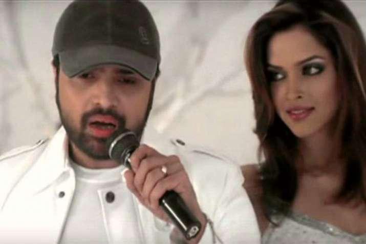 India Tv - Deepika, Himesh