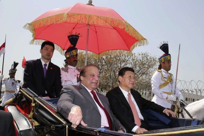China, Russia extend support to Pakistan after Trump's