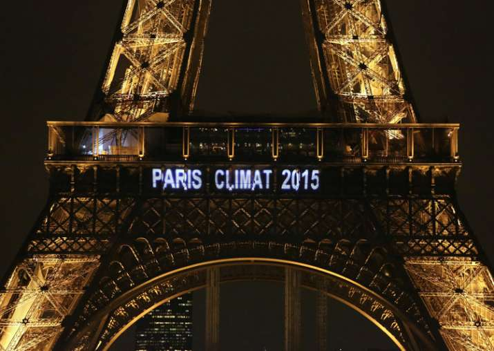 UN chief asks nations to commit to Paris deal amid
