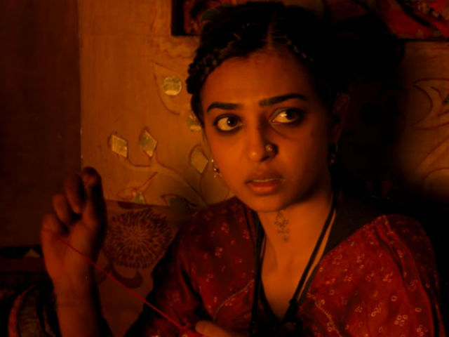 India Tv - Parched