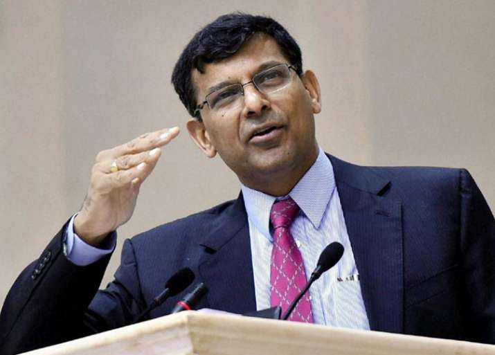 Was never in favour of note ban, says Raghuram Rajan