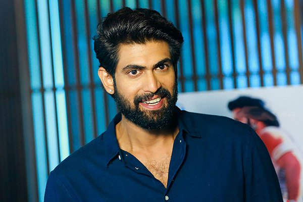 Image result for Rana Daggubati Aims To Emerge In Tollywood