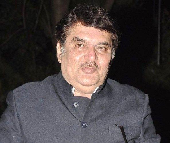 India Tv - Raza Murad