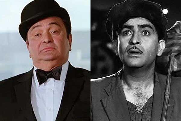 Rishi Kapoor on father Raj Kapoor biopic