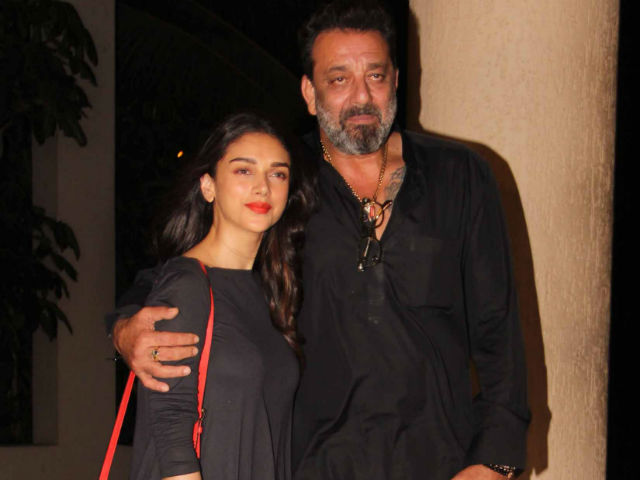 Sanjay Dutt plays both my father and mother in Bhoomi, says