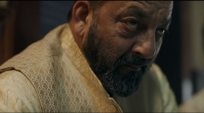India Tv - Sanjay Dutt in Bhoomi