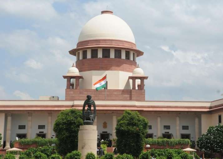 SC was hearing a plea of aggrieved homebuyers of Jaypee