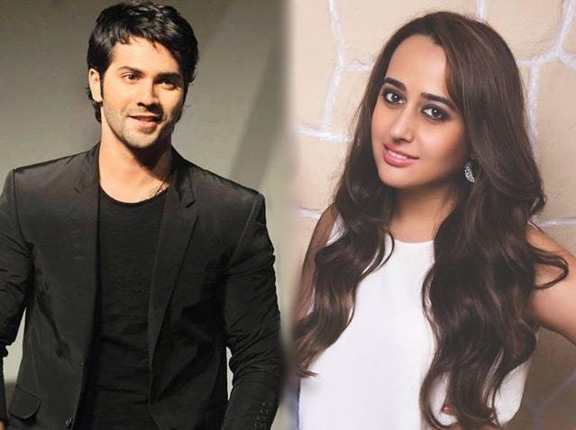 Varun Dhawan rumoured girlfriend Natasha Dalal insecure