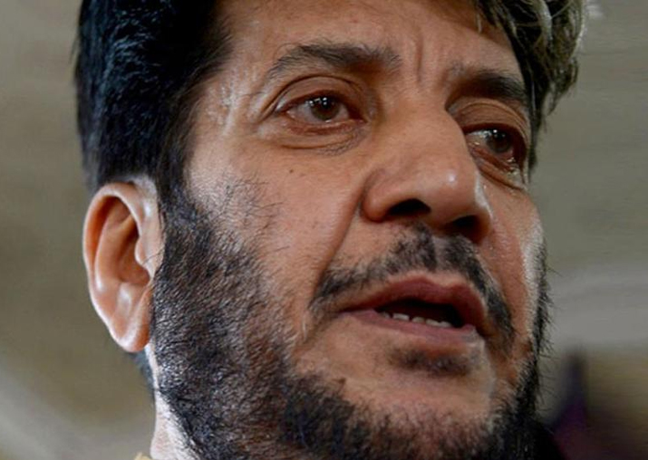 Shabir Shah was in touch with Hafiz Saeed: ED