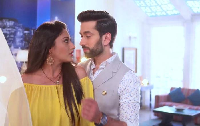 Ishqbaaz serial update Watch Shivaay and Annika's super
