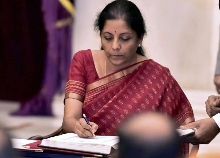RSS hails Sitharaman's elevation as Defence Minister