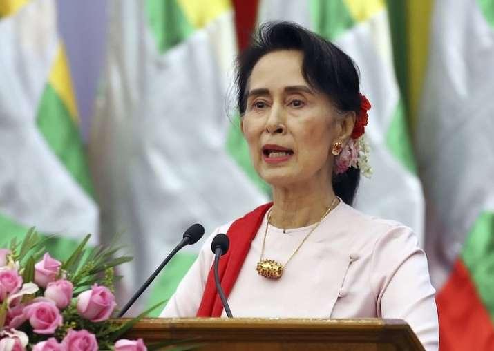 Rohingya crisis: Myanmar's Aung Suu Kyi to skip UN