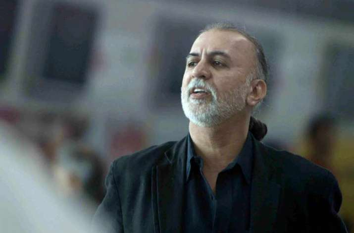 Tarun Tejpal charged with rape of junior colleague in 2013