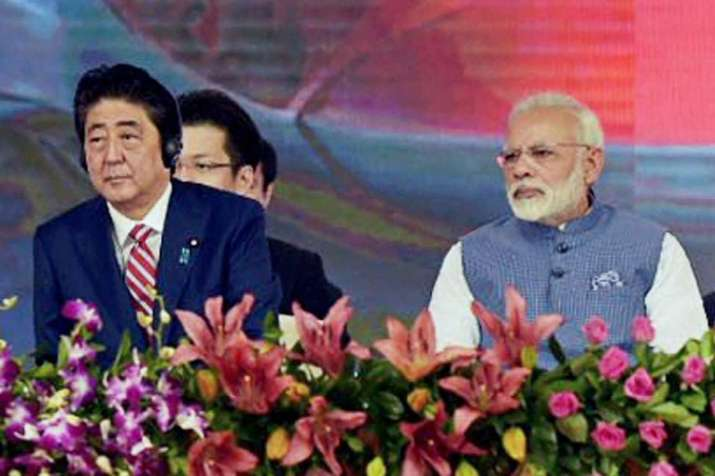 India-Japan joint statement slams Pak-sponsored terrorism;