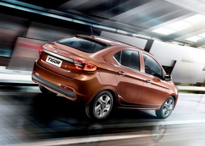 Tata Motors launches Tigor XM sedan at Rs 4.99 lakh