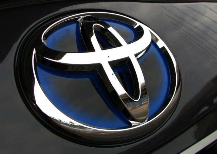 Toyota said it considered the price rise after reviewing
