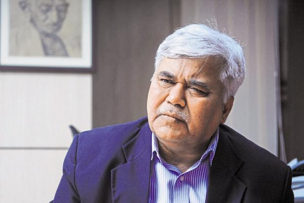 TRAI chairman RS Sharma dismissed charges of favouring one