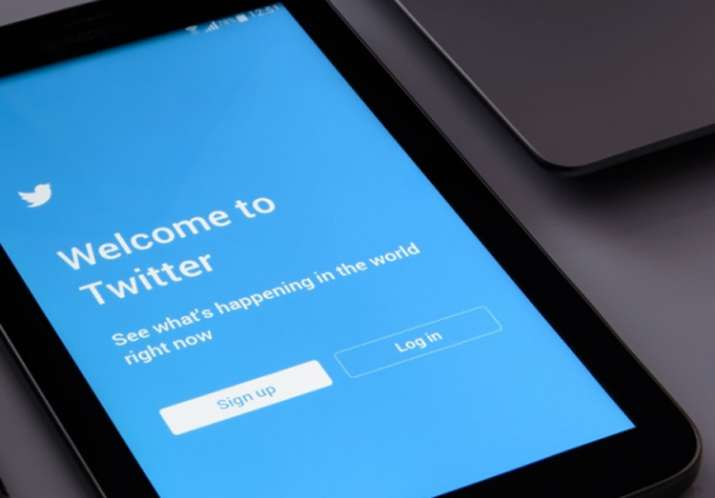 Twitter's new terms of service draw online criticism