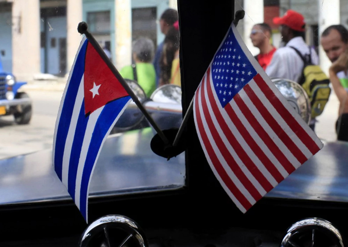 US cuts Havana embassy staff, warns against travel to Cuba