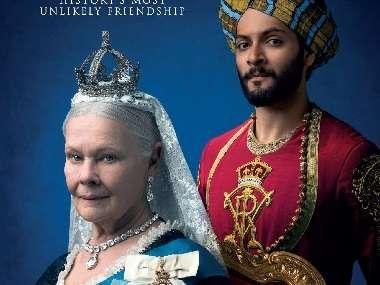 Victoria & Abdul gets warm response at UK box-office Ali