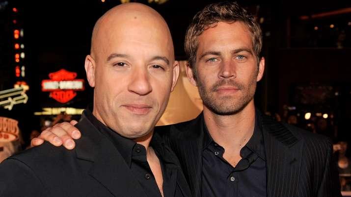 On Paul Walker birth anniversary Vin Diesel shares