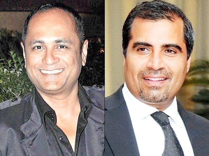 Singh Is Kinng title row Shailendra Singh wants to end