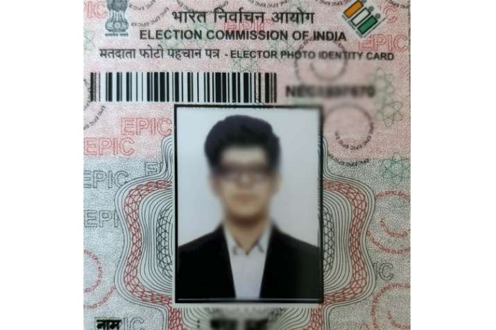 India Tv - The new cards with a sleek makeover are now being issued at pan-India level.