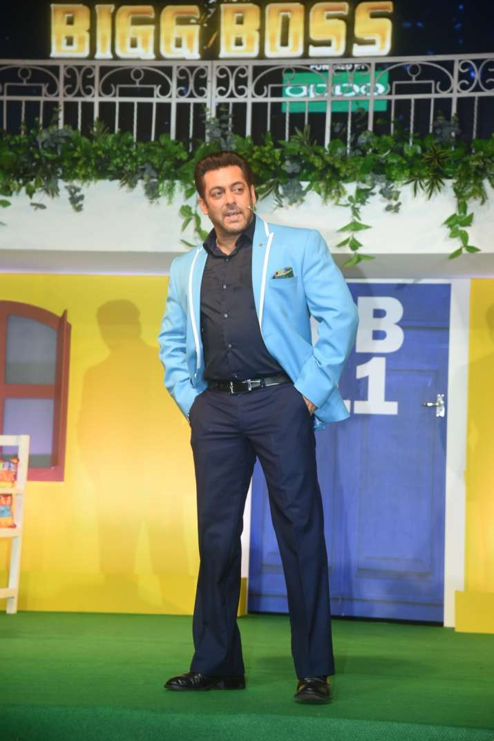 India Tv - Bigg Boss Season 11 will premiere from October 1st, Sunday on Colors channel