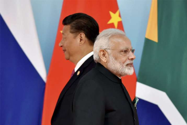 China indicates Jinping will meet PM Modi on sidelines of