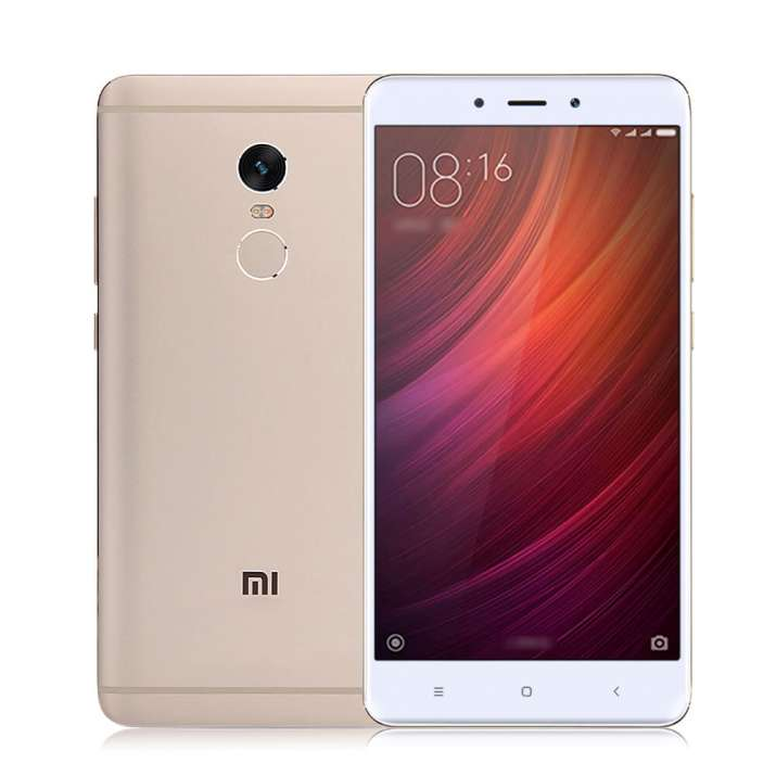 India Tv - Redmi Note 4 64GB variant is available at a discount of 15 per cent