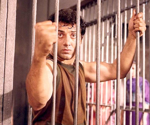 India Tv - sunny deol in ghayal