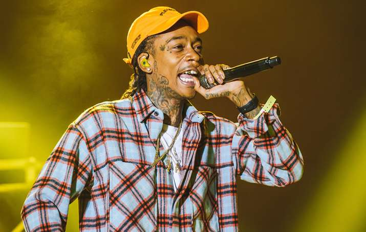 Rapper-actor Wiz Khalifa to perform in India this December