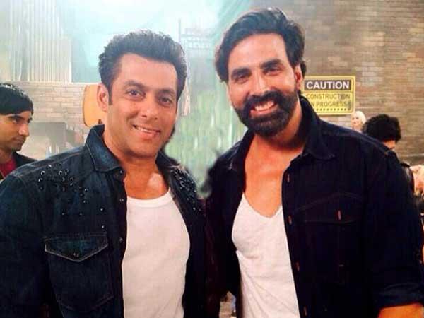 Salman Khan or Akshay Kumar to star in Mersal?