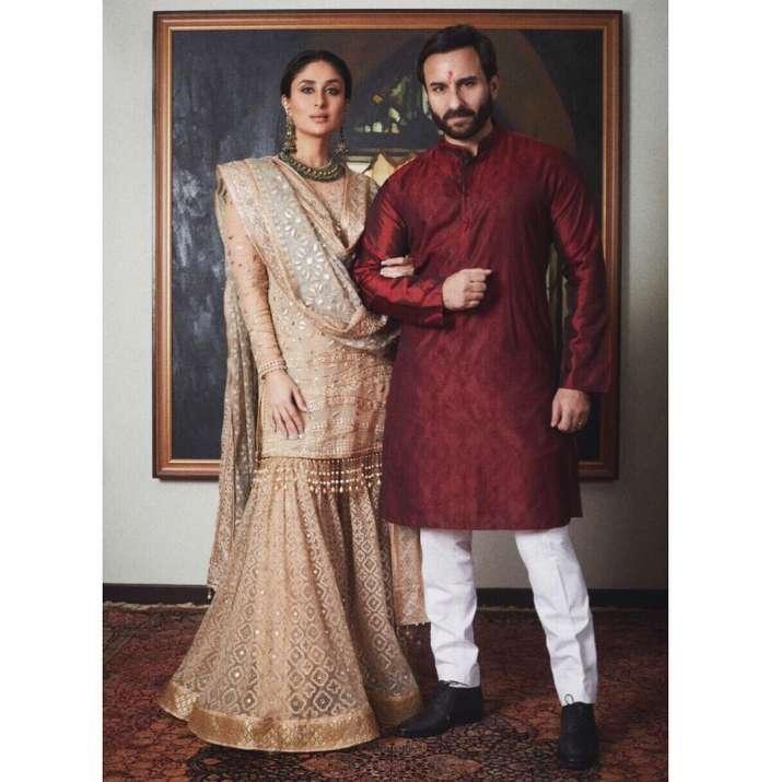 India Tv - Saifeena