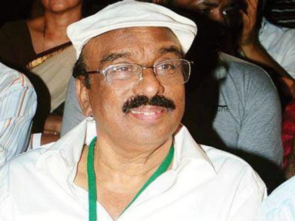 I V Sasi veteran Malayalam director passes away