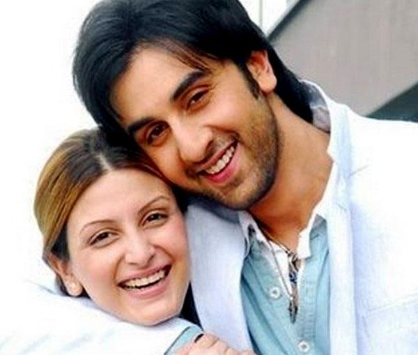 India Tv - Ranbir Kapoor with sister Riddhima Kapoor Sahani