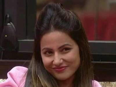 Bigg Boss 11 Hina Khan new captain of the house