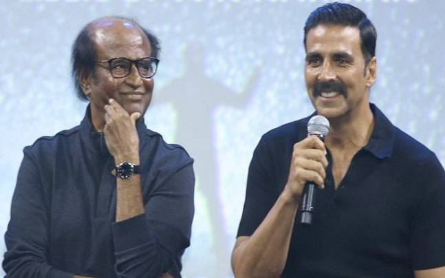 Akshay Kumar feels Bollywood has lots to learn from