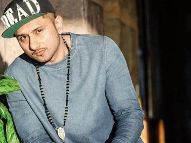 India Tv - Honey Singh
