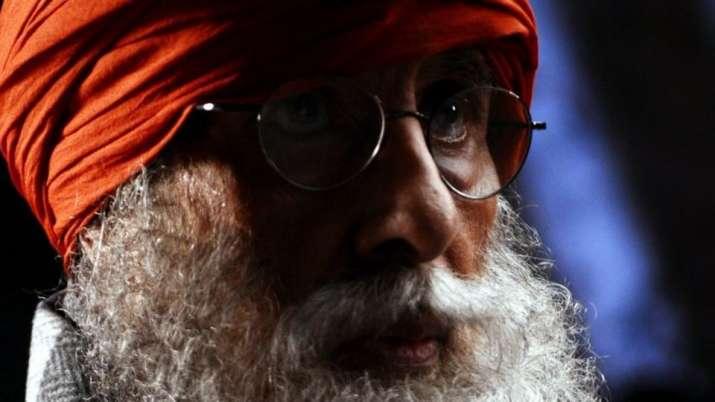 India Tv - Amitabh Bachchan in Thugs of Hindostan