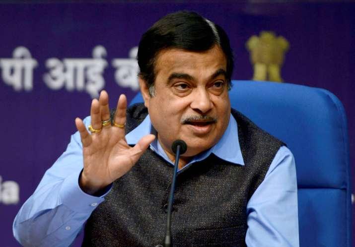 Gadkari on Wednesday said the Bharatmala will be a major