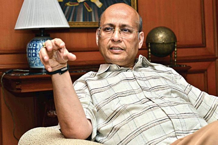 Singhvi had, on November 30, attacked Finance Minister Arun