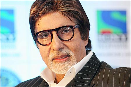 Amitabh Bachchan in Robin William role in License to Wed