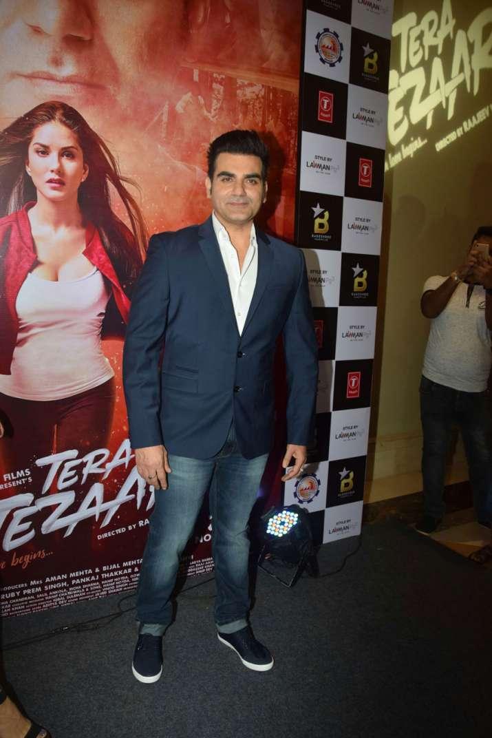 India Tv - arbaaz khan