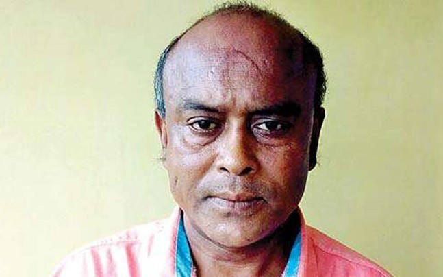 Retired Army man branded as 'Bangladeshi', asked to prove