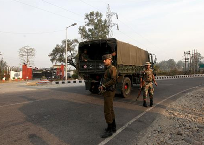 Representational pic - Army finalising plan to modernise